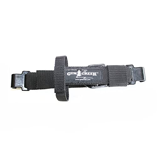Gum Creek GCC-UVHHM-BLK Vehicle Handgun Mount Clip