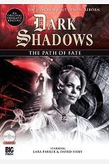 The Path of Fate (Dark Shadows) Audio CD