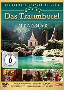 Das Traumhotel - Myanmar [Alemania] [DVD]