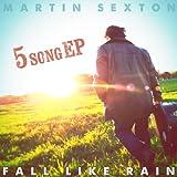Fall Like Rain (Vinyl)