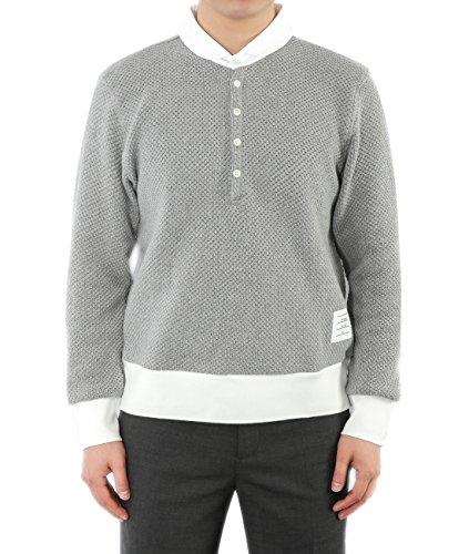wiberlux-thom-browne-mens-knit-contrast-edge-top-2-gray