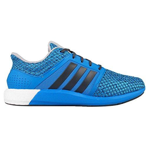 Adidas Mens Solar Boost M, Blu / Nero, 10 M Us
