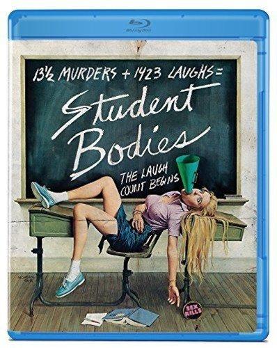 Student Bodies [Blu-ray]