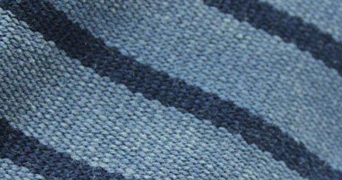Espadrille Bleu Espadrille Délavé Marinière Marinière x6Trzx
