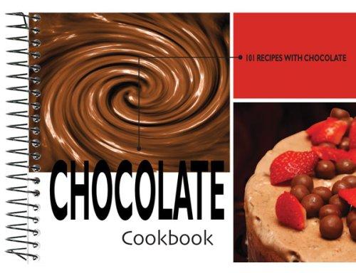 chocolate cook books - 2