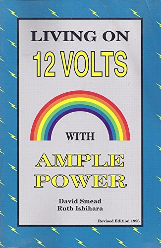Living on 12 Volts With Ample Power