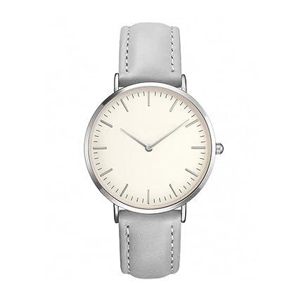 relojes de hombre deportivos relojes de mujer baratos para Amantes, Sannysis Relojes de pulsera de