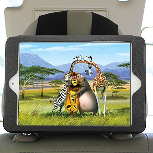 Car Headrest Mount Mounting Holder for iPad Mini 1 2 3 Protect Case 7.9 Inch