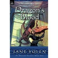 Dragon's Blood: 1 (Pit Dragon Trilogy)