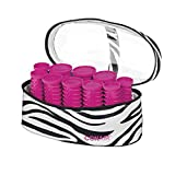 Conair Instant Heat Compact Hot Hair Rollers