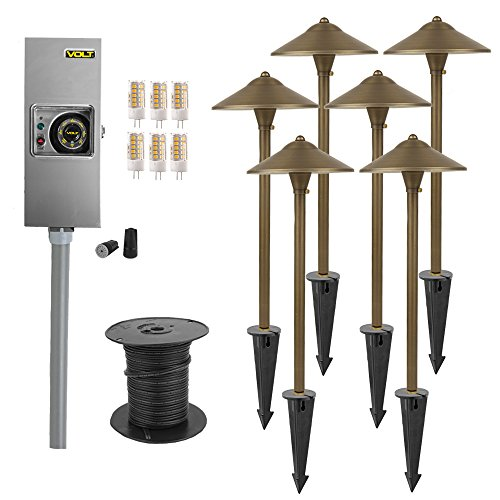 Quality Landscape Lighting