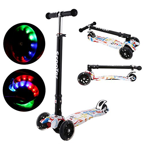 Micro Scooter Deck Lights in US - 9