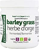 Product review for Prairie Naturals Organic Fermented Barley Grass Juice Powder, 5.3 Ounce