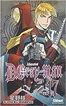 D. Gray-Man, tome 17 : Identité par Hoshino
