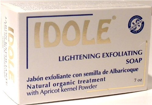 Top 10 idole soap exfoliating soap for 2020