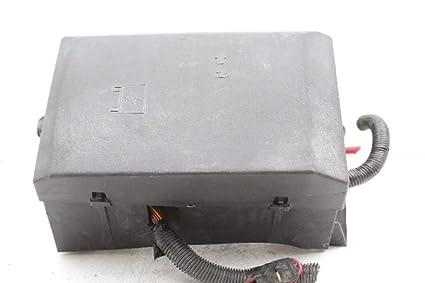 10-13 gmc sierra 1500 2500 3500 22798215 fusebox fuse box relay unit module