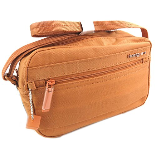 Sac cm bandoulière 5x6 20x12 5 Hedgren P8554 orange P5PHq