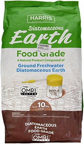 Harris Diatomaceous Earth Food Grade
