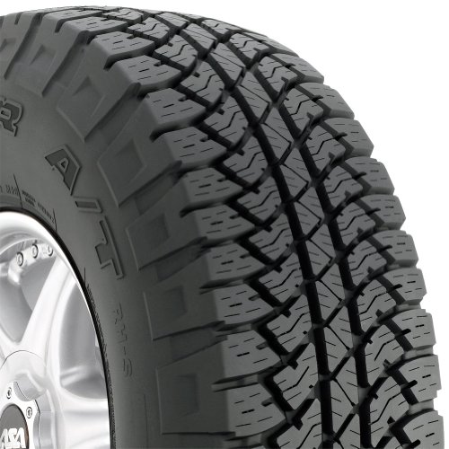 Bridgestone Dueler A/T RH-S All-Season Radial Tire - 255/70R18 - Off Bridgestone