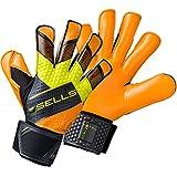 SELLS TOTAL CONTACT DETONATE Goalkeeper Gloves Size