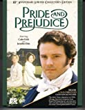 Pride and Prejudice: 10th Anniversary Limited Collector's Edition with Book(s)