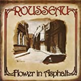 Flower In Asphalt by ROUSSEAU