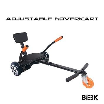 BEBK Kart Accesorio para Hoverboard, Silla Kart Coche ...