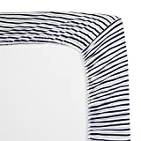 American Baby Company Printed 100% Cotton Jersey