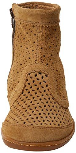 El Naturalista Damen N262 Chelsea Boots Braun (Camel)