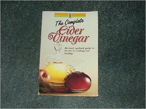 Epub nedlasting ebøkerCider Vinegar: Nature's Great Health-Promoter and Safest Treatment of Obesity (Norwegian Edition) PDF 0722518765