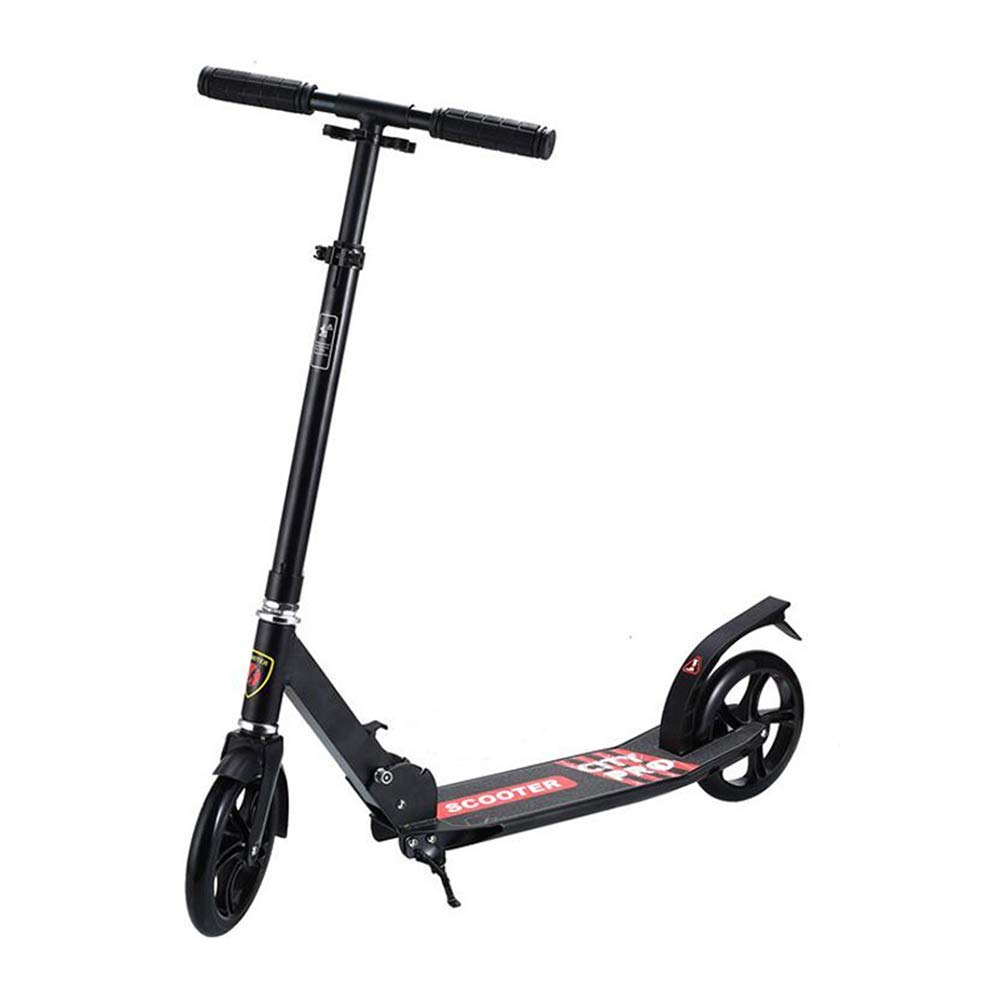 CMXIA Scooter a Due Ruote rossoonde per Adulti