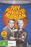 My Favorite Martian (Complete Series 1) - 6-DVD Box Set ( My Favourite Martian - The Complete First Series ) ( My Favorite Martian - The Complete Series One )