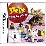 Petz - Tierbaby - Schule [Software Pyramide] - [Nintendo DS]