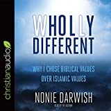 Wholly Different: Islamic Values vs. Biblical Values