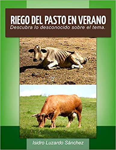 Riego del Pasto en Verano: Descubra lo desconocido sobre el