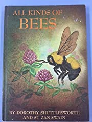 All Kinds of Bees by and Swain…