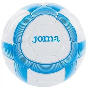 BALON FUTBOL SALA EGEO - 62 cm.: Amazon.es: Deportes y aire libre