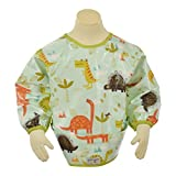 Goo-Goo Baby Jurassic Perfect Pocket Smock - Size 6-24 months