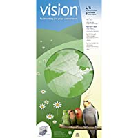 Rolf C Hagen Vision Cage Paper (Small) (Green)