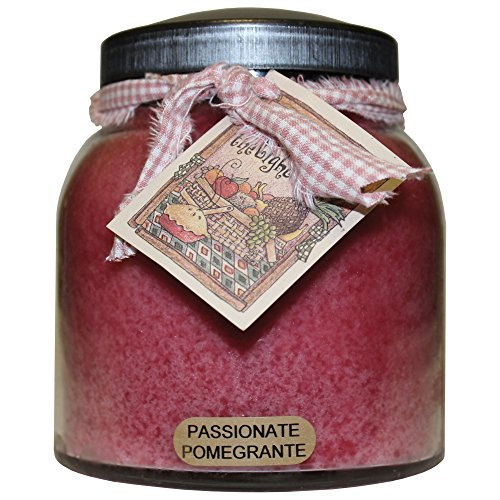 Cheerful Giver Passionate Pomegranate 34 Ounce