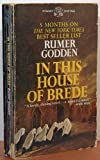 In This House of Brede, Rumer Godden, 0449224708