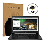 Celicious Privacy Plus 4-Way Anti-Spy Filter Screen Protector Film Compatible with HP ZBook Studio G3 (Non-Touch)