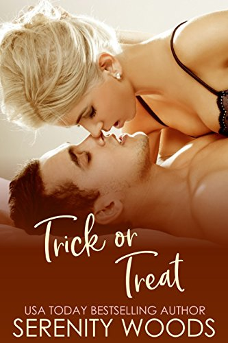 Trick or Treat (Treats to Tempt You Book 4) ()