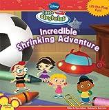 The Incredible Shrinking Adventure (Little Einsteins)