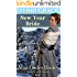 New Year Bride - A Gift For William (Brides For All Seasons Book 7)