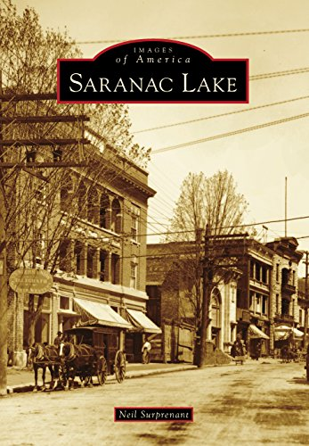 Saranac Lake (Images of - Md Lake Forest