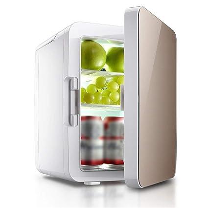 Amazon.es: Refrigeradores portátiles coche eléctrico 10L Mini ...