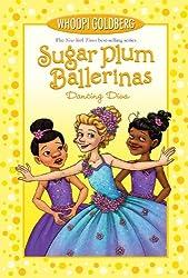 Sugar Plum Ballerinas Dancing Diva