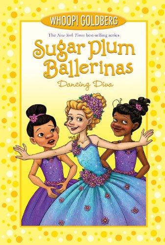 Sugar Plum Ballerinas - Sugar Plum Ballerinas Dancing Diva