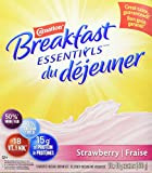CARNATION BREAKFAST ESSENTIALS, Breakfast Drink Mix, Strawberry, 10x40g Sachets